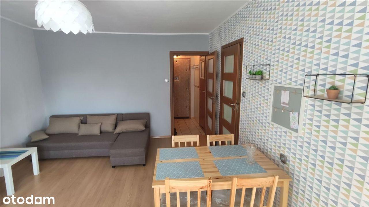 Mieszkanie 2 pokojowe do wynajęcia od 01-10-2021