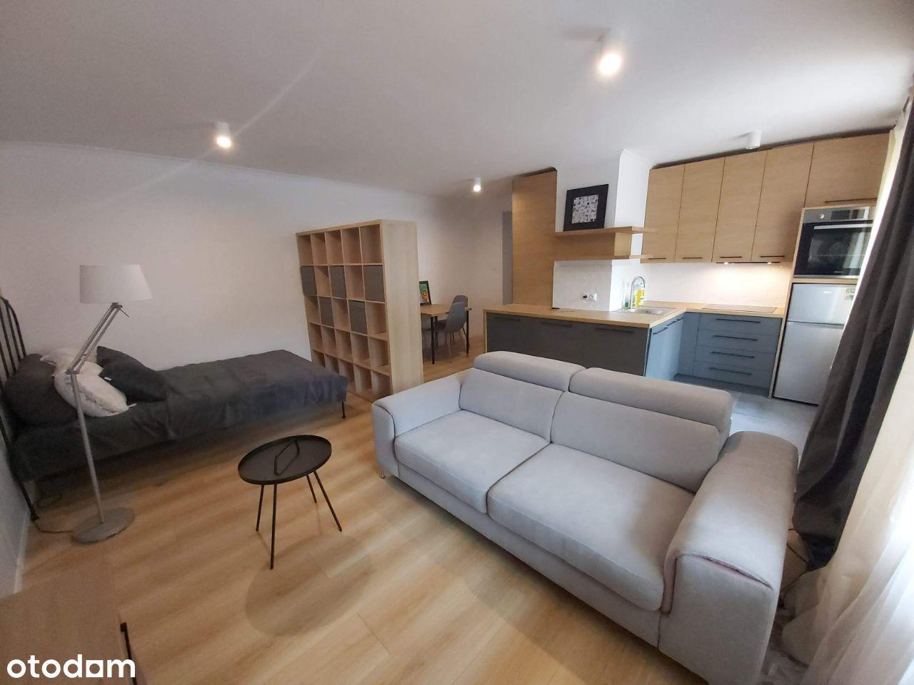 komfortowe mieszkanie 38m2 Podgórze Duchackie