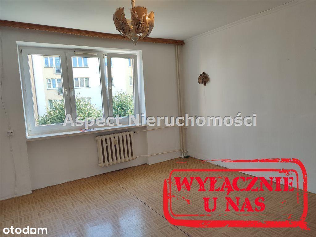 Mieszkanie M3 -38 m2 Jastrzębie-Zdrój/Szeroka