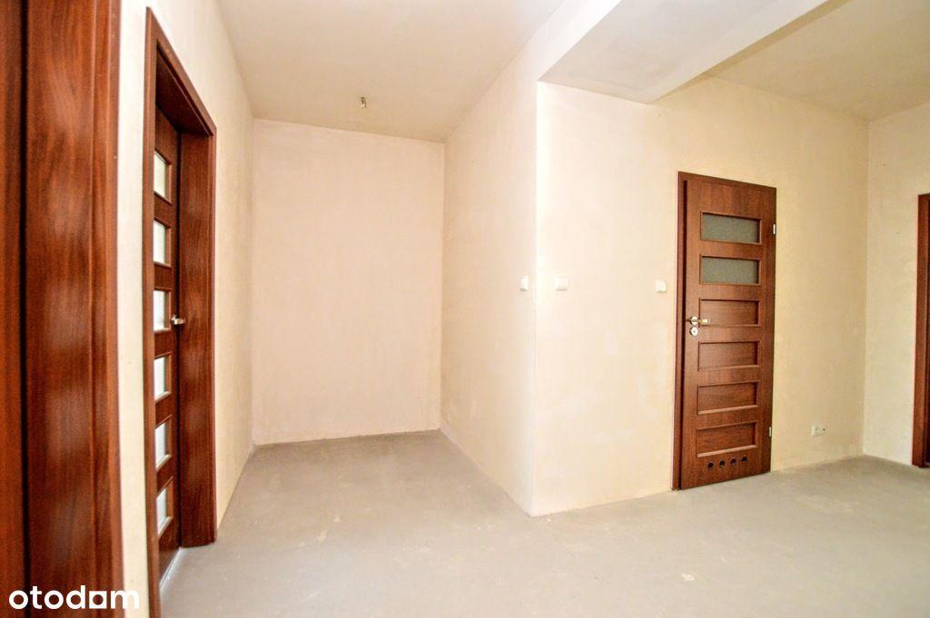cztery pokoje z balkonem ul. Architektów