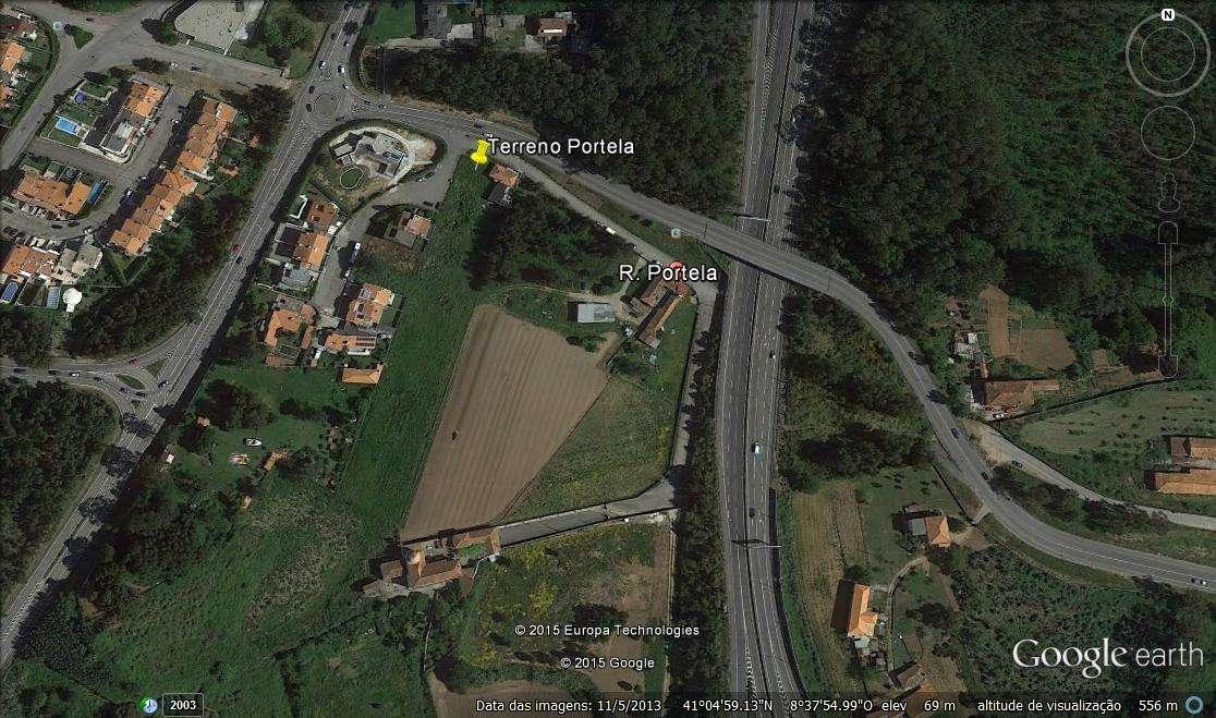 Terreno para comprar, Gulpilhares e Valadares, Porto - Foto 11