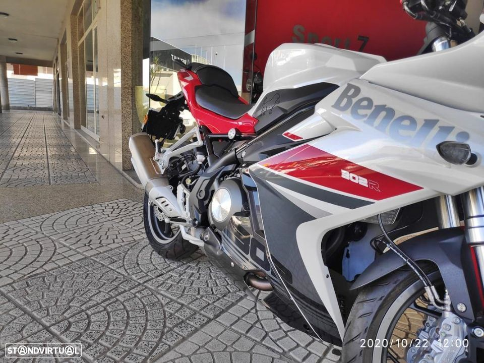 Benelli BN  302R ABS - 5
