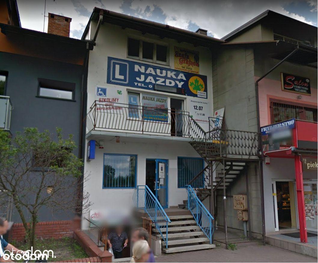 Lokal handlowy w samym centrum Bełchatowa OKAZJA!!