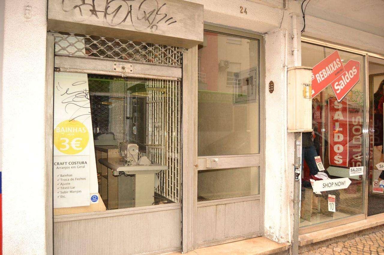 Loja para arrendar, Benavente - Foto 4