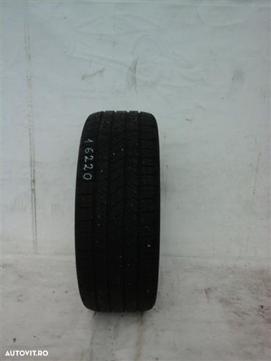 Anvelopa Continental 4X4 Contact An 2009, DOT 4509, 255/50R19 - 2