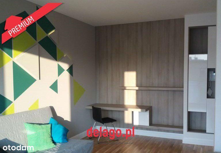 Mieszkanie 56m2 pokoje 2 Miasteczko Wilanów