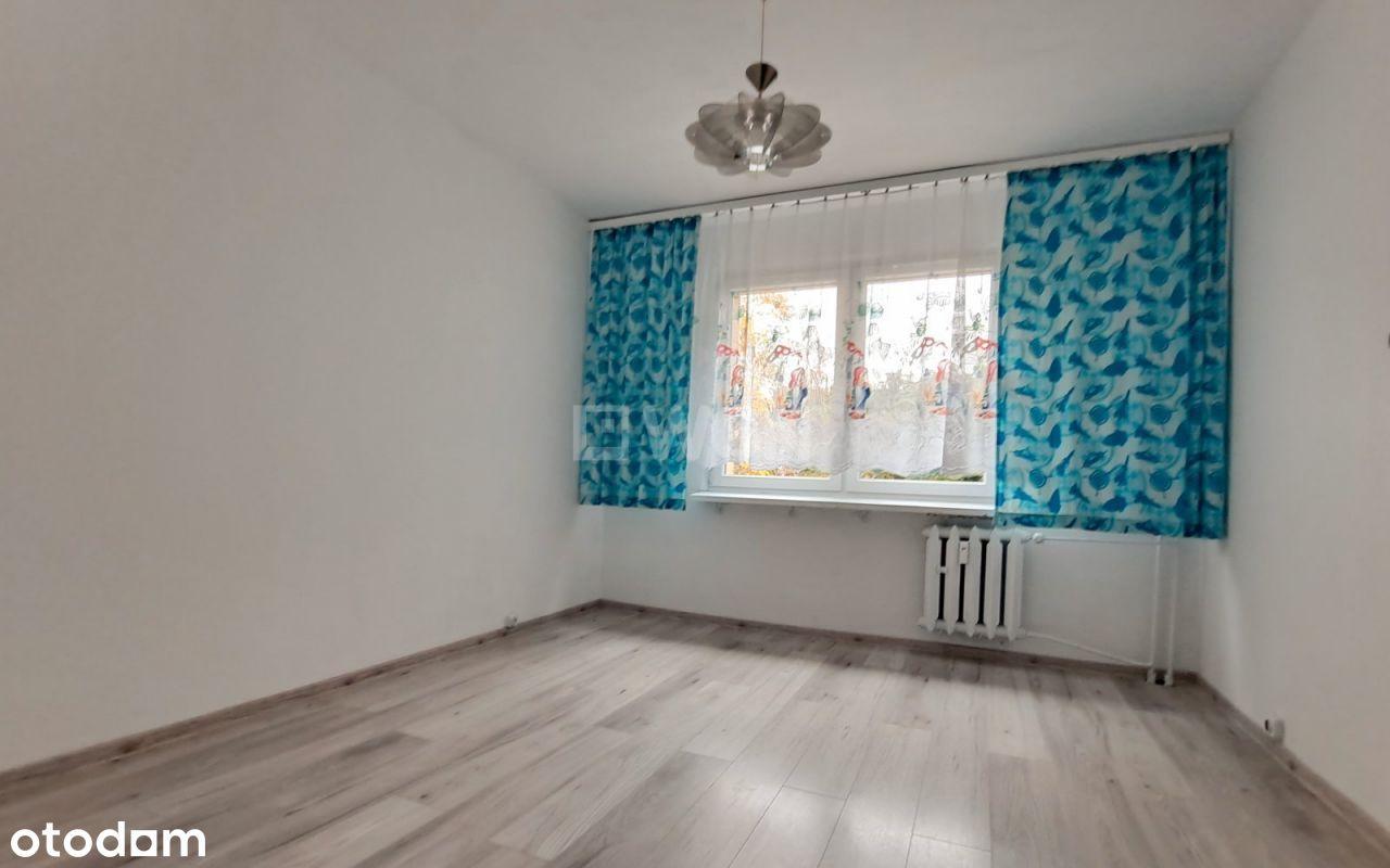 Mieszkanie, 48,50 m², Legnica