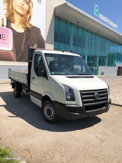 VW Crafter - 3
