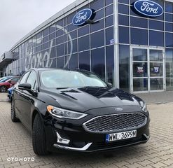 Ford Fusion Ford Fusion / Mondeo 2.0 EcoBoost 4x4 2018 r.