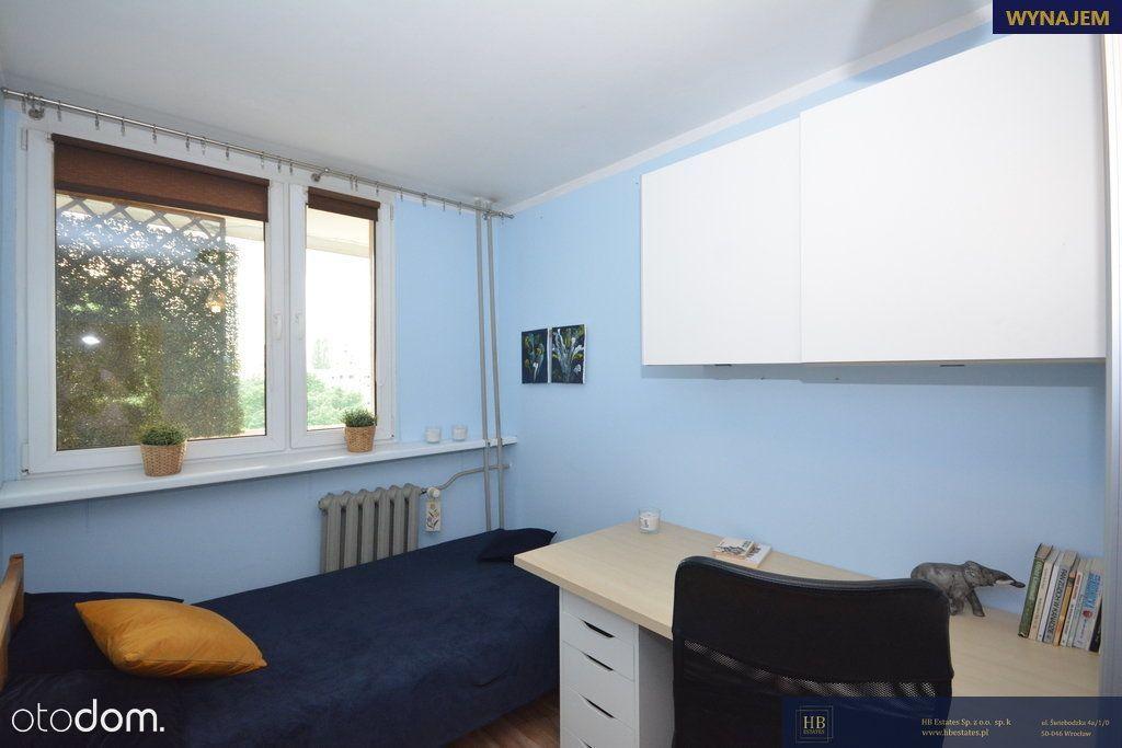 Pokój dla singla, 9 m2