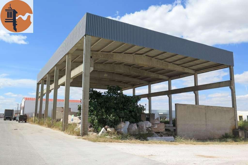 Terreno para comprar, Nossa Senhora da Conceição e São Bartolomeu, Évora - Foto 5