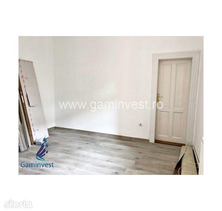 Gaminvest - Birou de inchiriat, zona semicentrala, Oradea, Bihor A1435