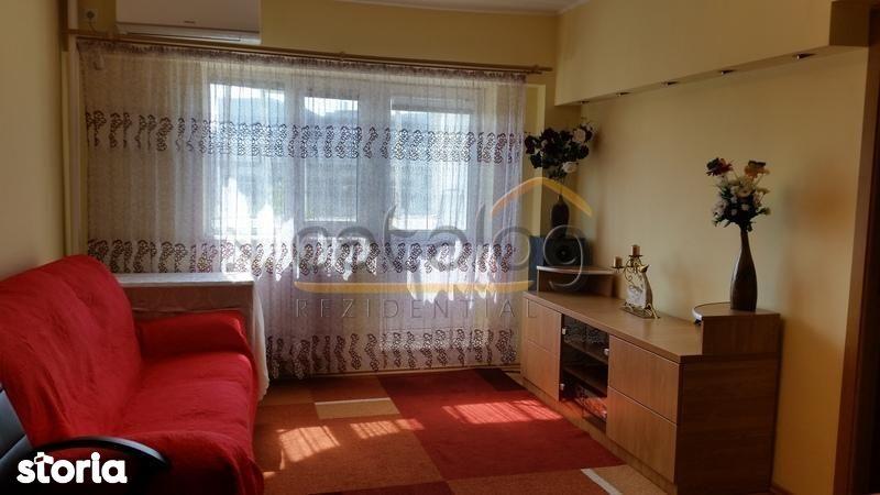 Apartament cu 3 camere de inchiriat in zona Aparatorii Patriei metrou