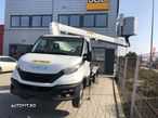 Iveco Daily 35C14 - 11