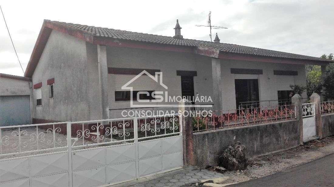 Moradia para comprar, Santo André de Vagos, Vagos, Aveiro - Foto 1