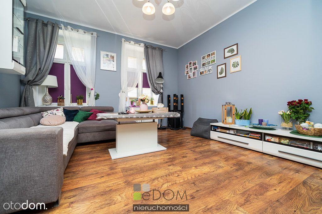 Mieszkanie, 72,59 m², Gorzów Wielkopolski