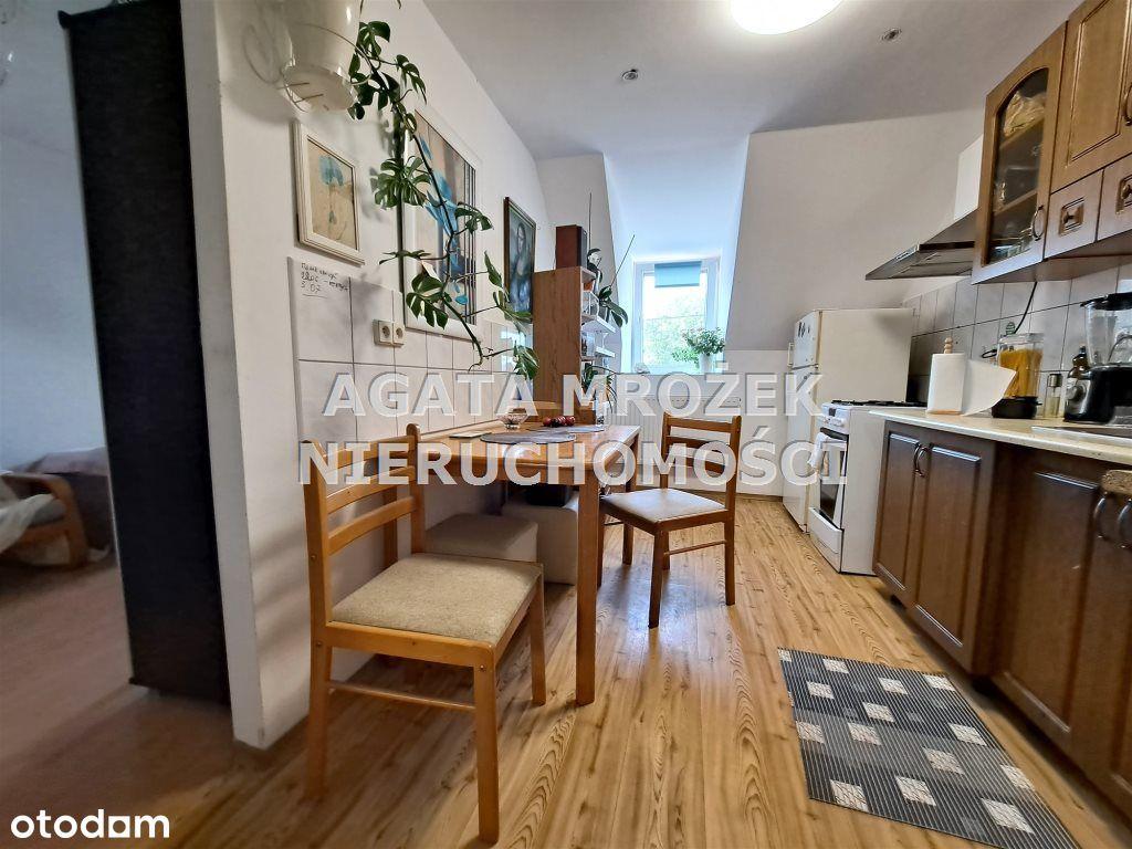 Mieszkanie, 45,60 m², Smolec