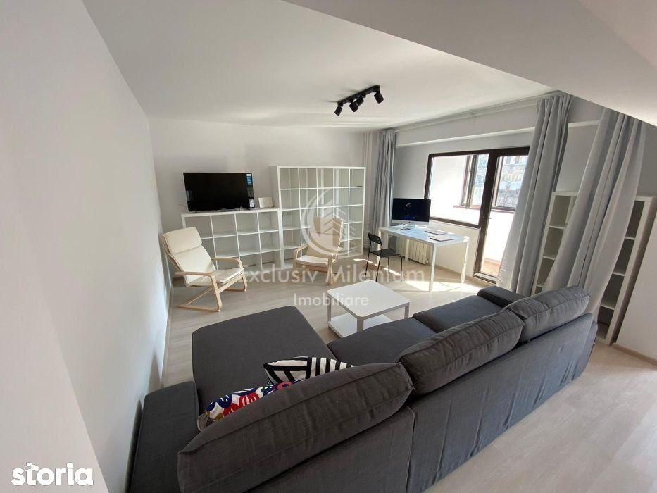 Apartament 3 camere | Metrou 3 minute | Renovat Nou decembrie 2020