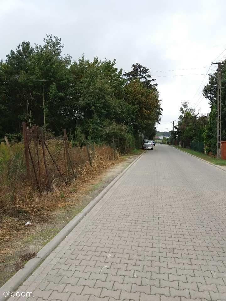 Działka, 2 500 m², Robakowo