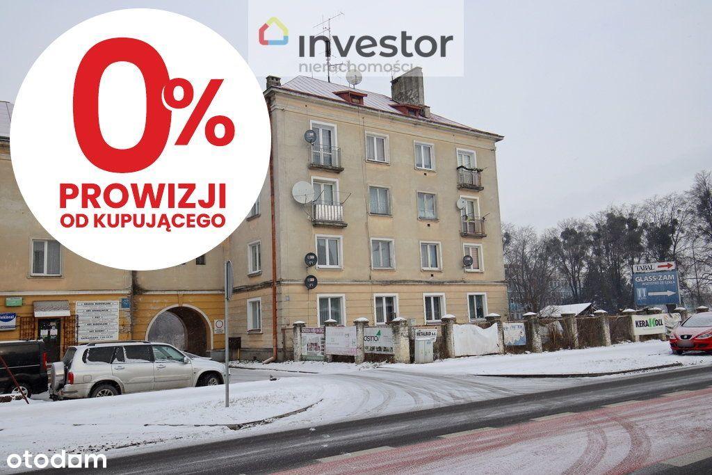 Sprzedaż- pakiet:12 mieszkań -/ul.Kilińskiego 83A/