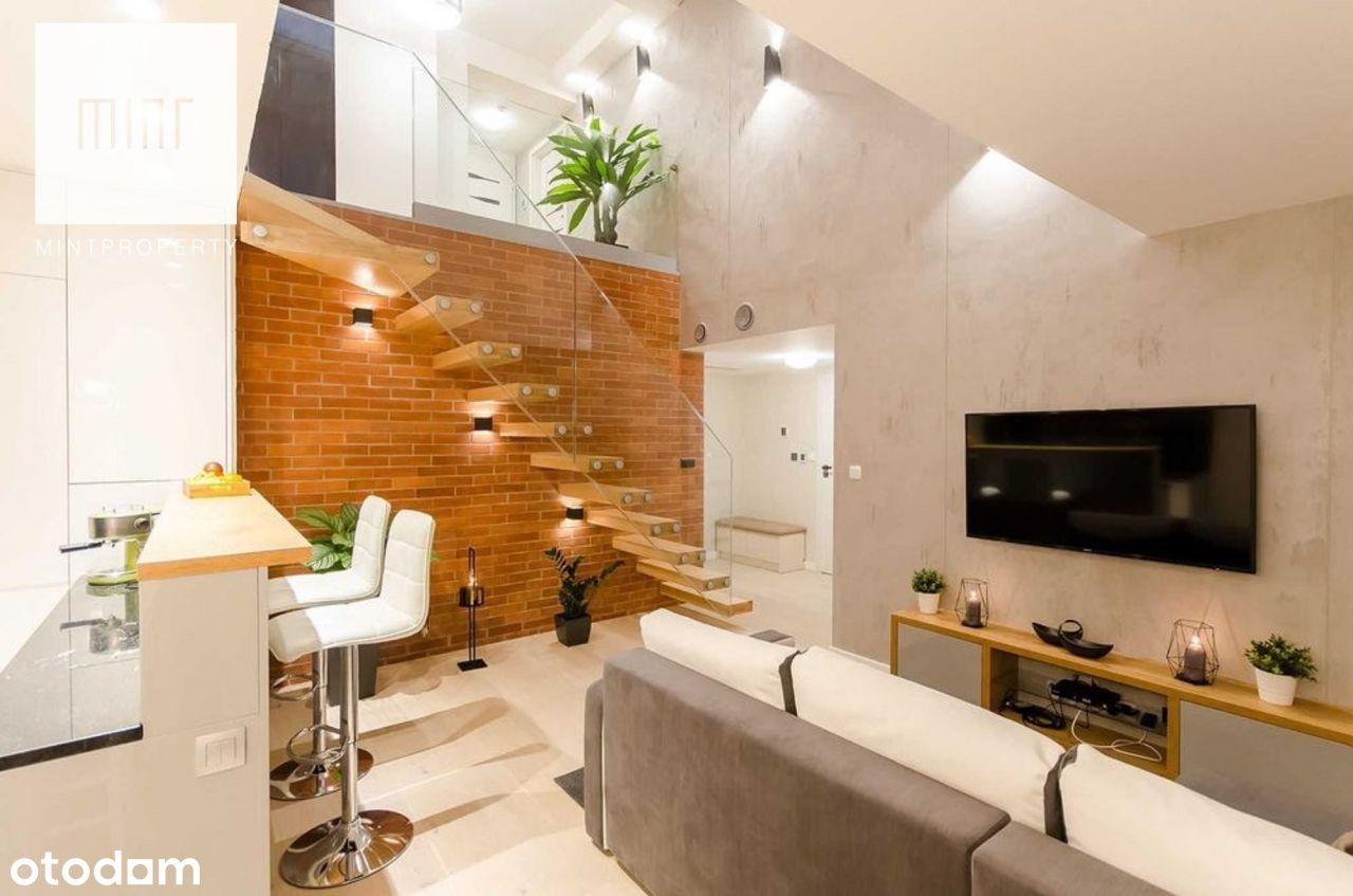 Apartament do wynajęcia Augustiańska Residence
