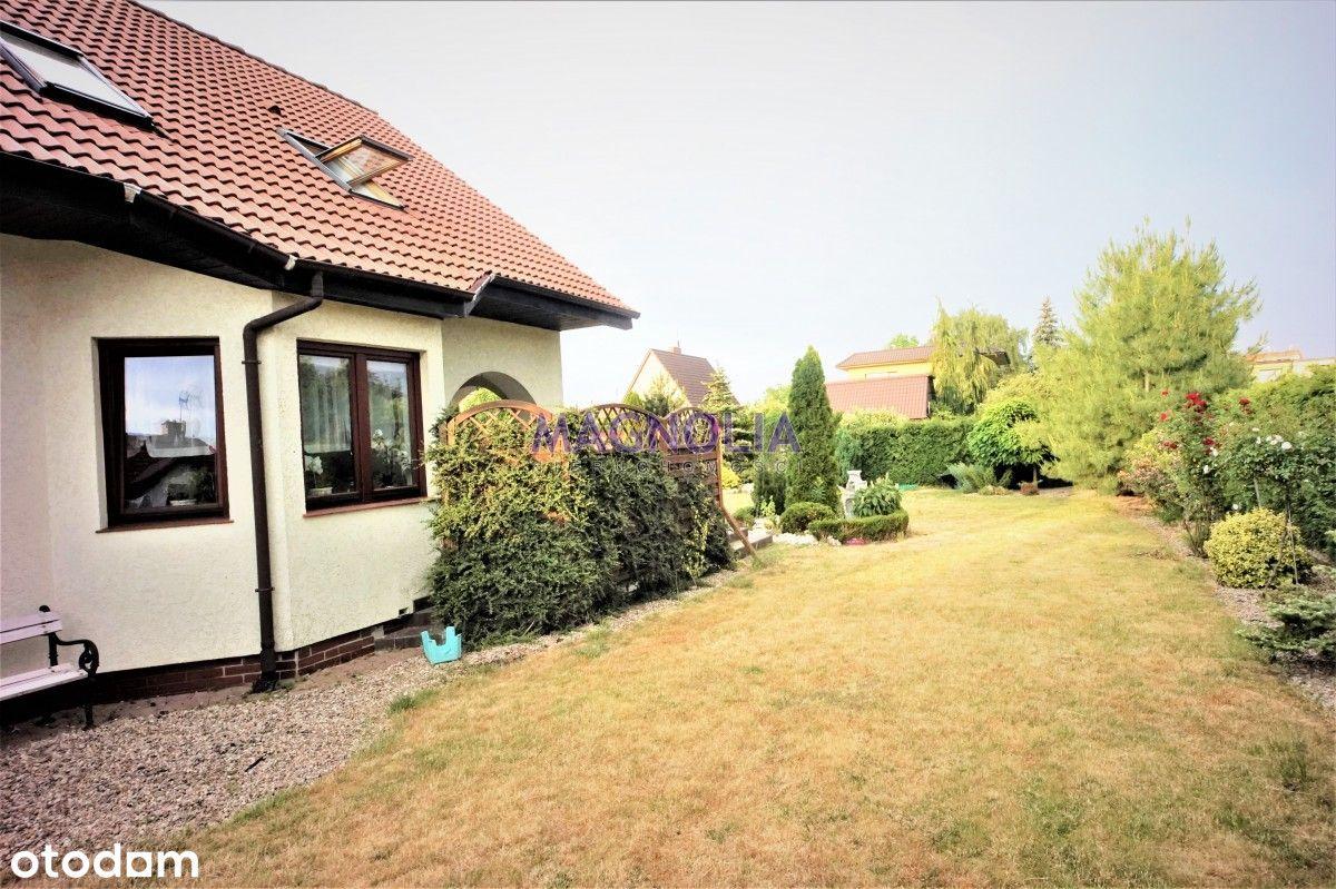 Szczecin Bezrzecze - dom wolnostojący