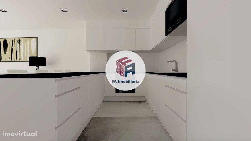 Apartamento T2 – Matosinhos