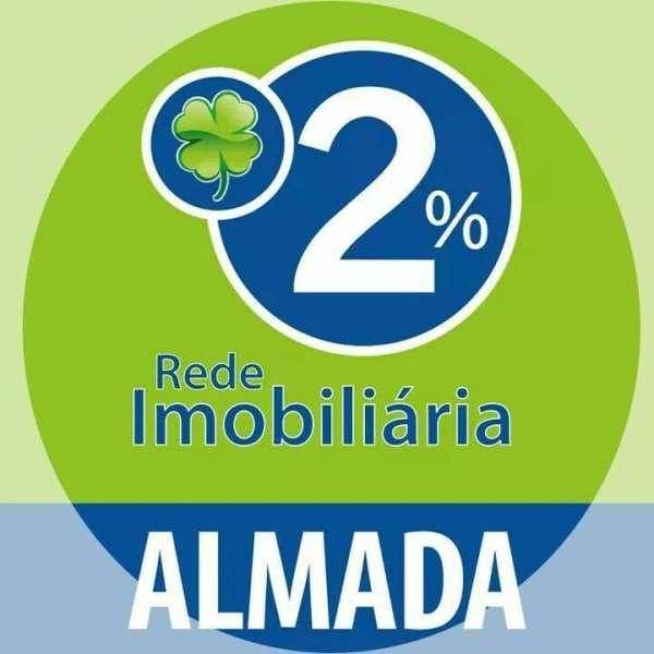Agência Imobiliária: 2% Imobiliaria - Almada