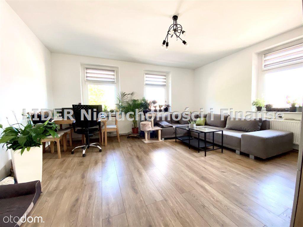Mieszkanie, 81,12 m², Lębork