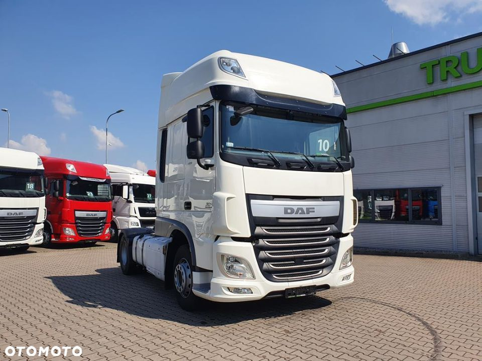 DAF FT XF 460 Super Space Cab  Salon Polska, 1300L #941 - 2