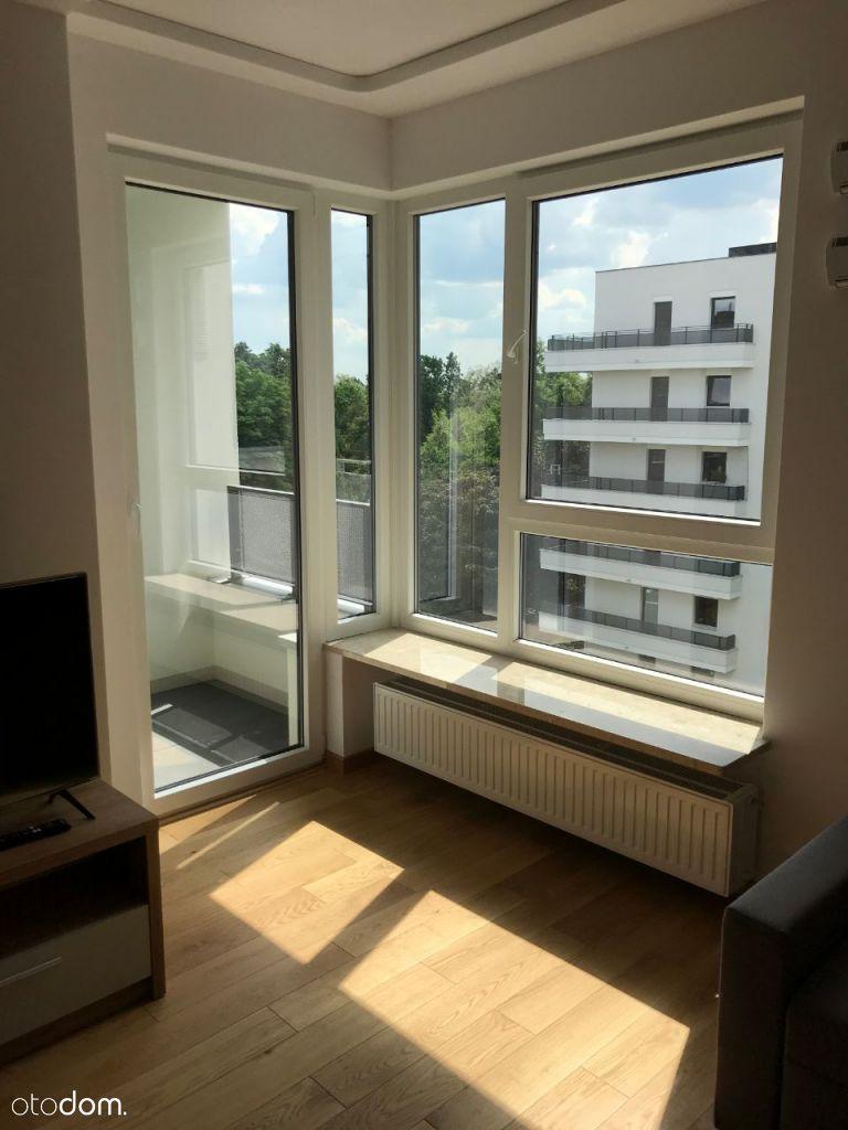 Mieszkanie 30m2, 2 pokoje, ul. Herbu Oksza 4