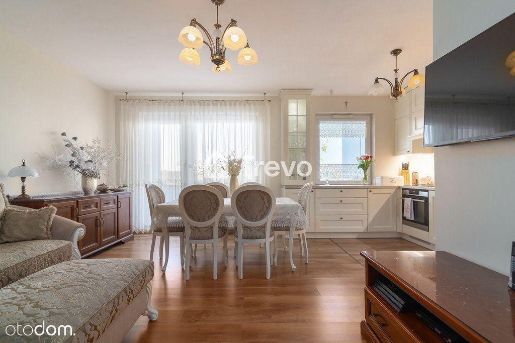4 Pokoje / Apartament / Awiator / Taras 24M2
