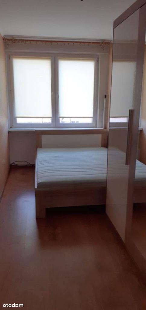Ustka- Sprzedam mieszkanie 3-pokojowe z balkonem