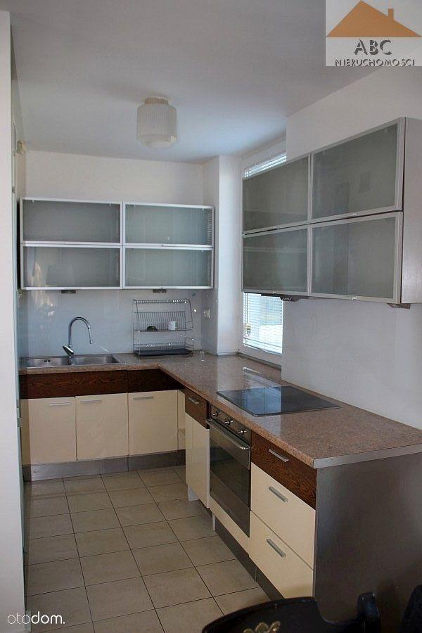 Mieszkanie, 86 m², Warszawa
