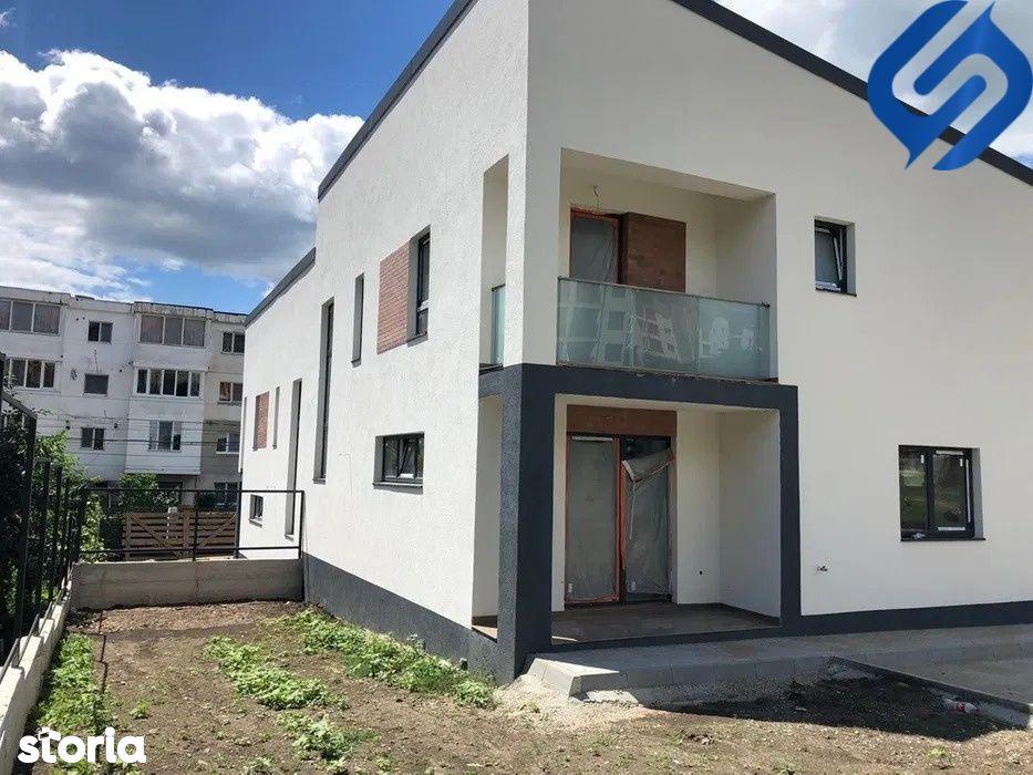 duplex cu 4 camere- Baciu