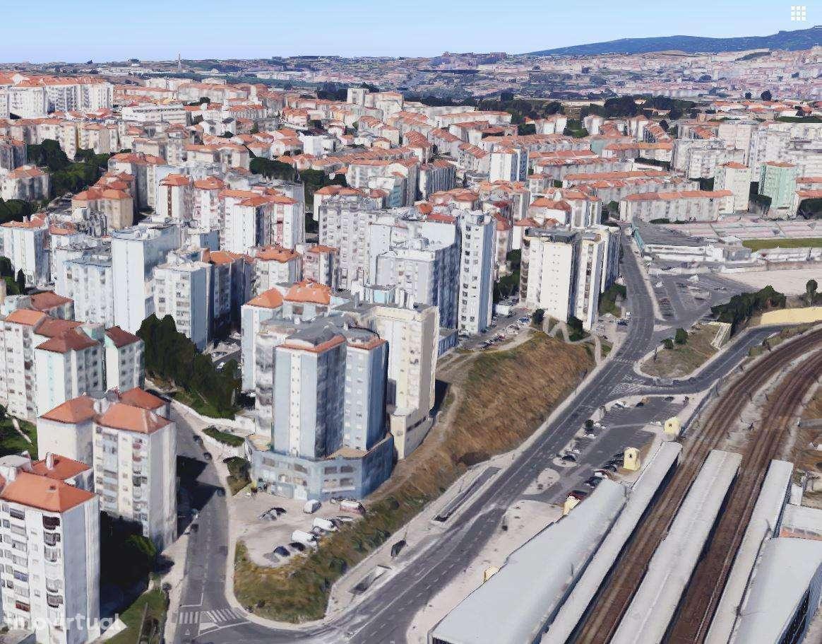 Terreno para comprar, Águas Livres, Lisboa - Foto 2