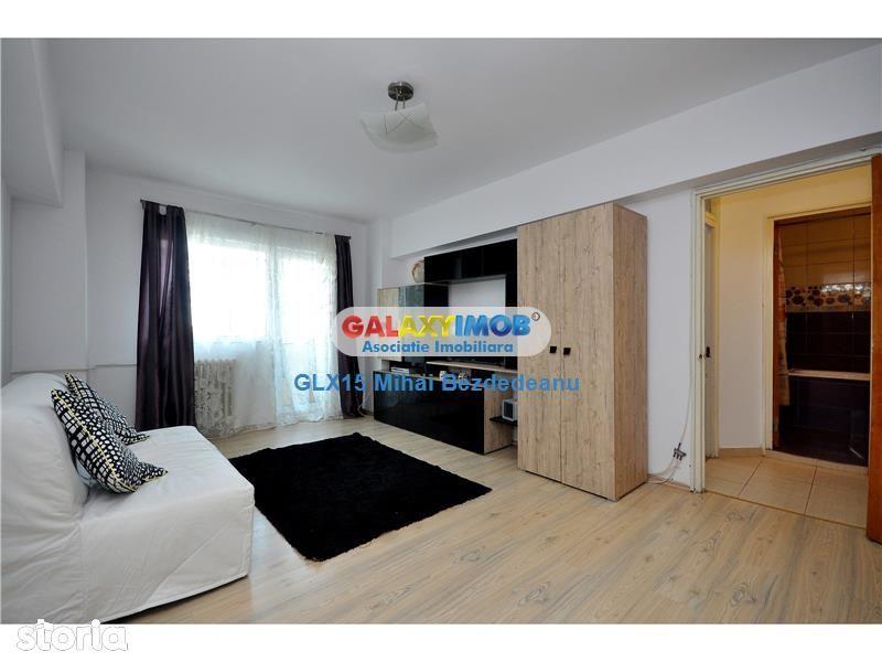 Inchiriere apartament 2 camere in zona Turda - Podul Grand.