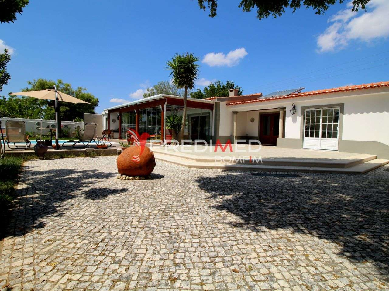 Moradia para comprar, Rua 1 - Brejos de Camarate, Azeitão (São Lourenço e São Simão) - Foto 21