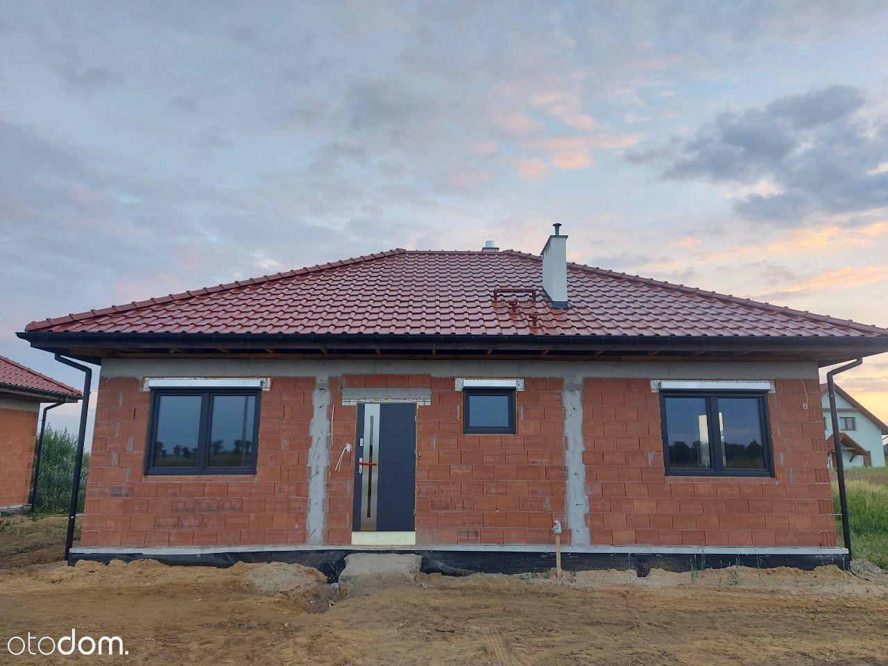 Dom jednorodzinny, mieszkanie blisko Oleśnica
