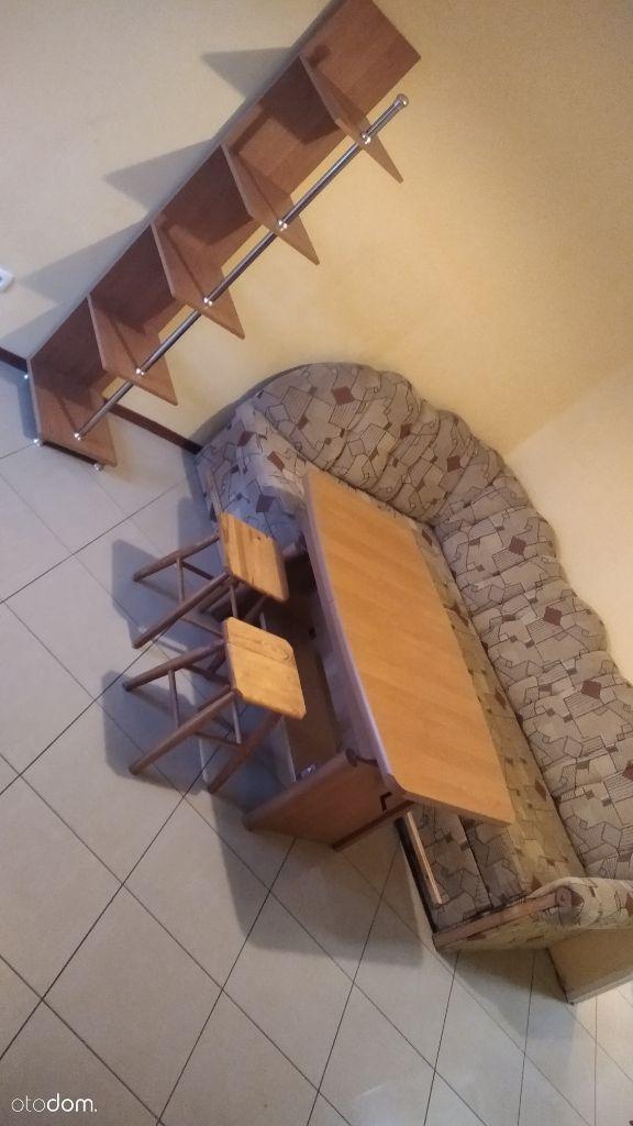 Wynajmę mieszkanie przy ul. Kozietulskiego