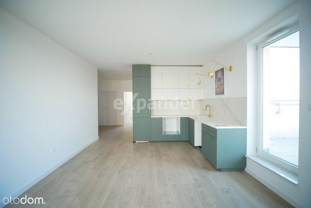 Nowe mieszkanie, 67m2, Pobitno, 3 pokoje, taras