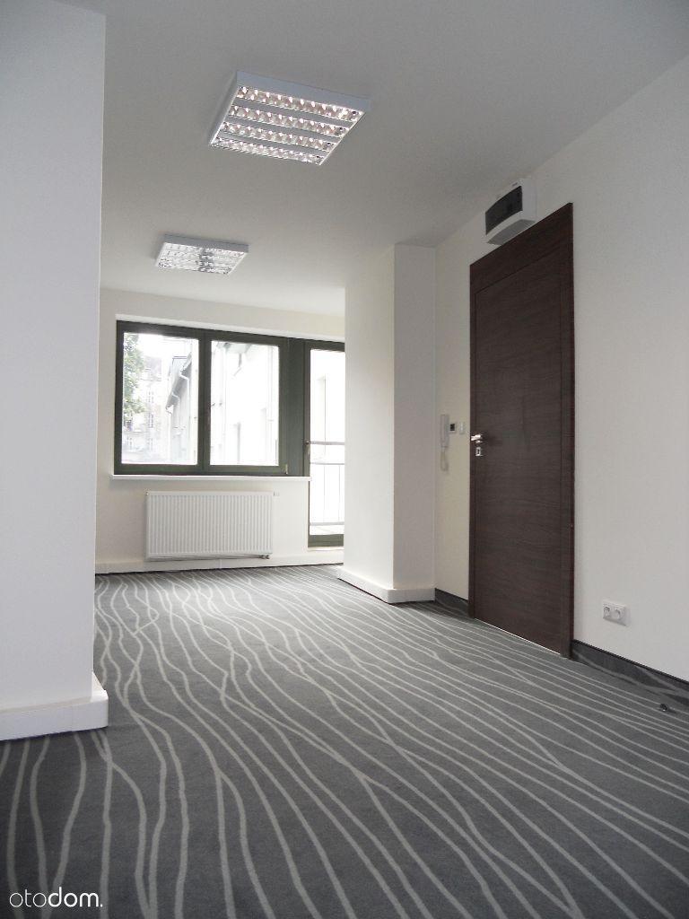 Małe Biuro - centrum