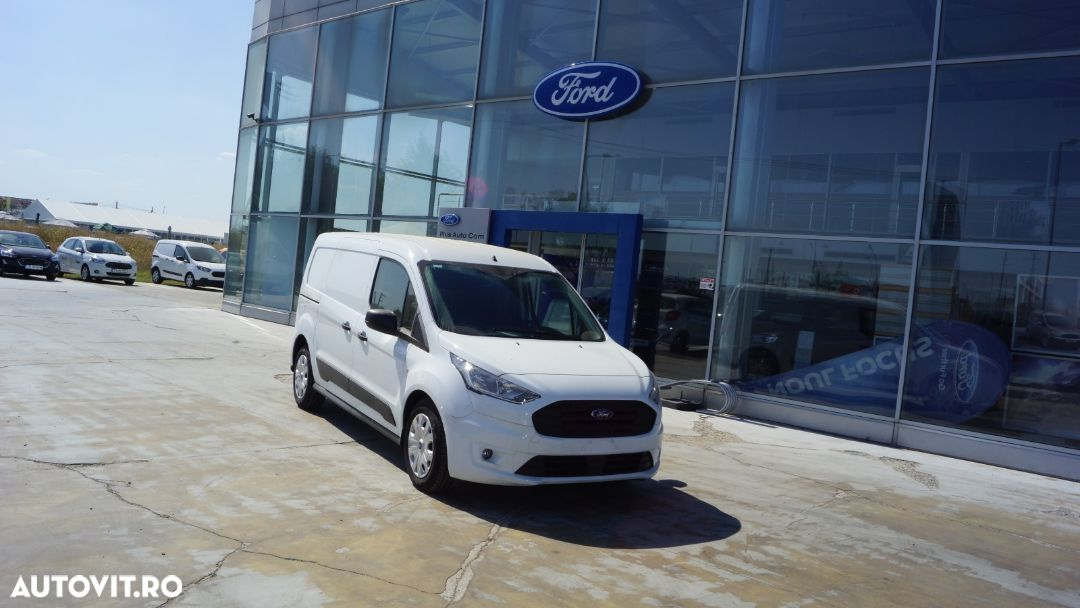 Ford Transit Connect - 17
