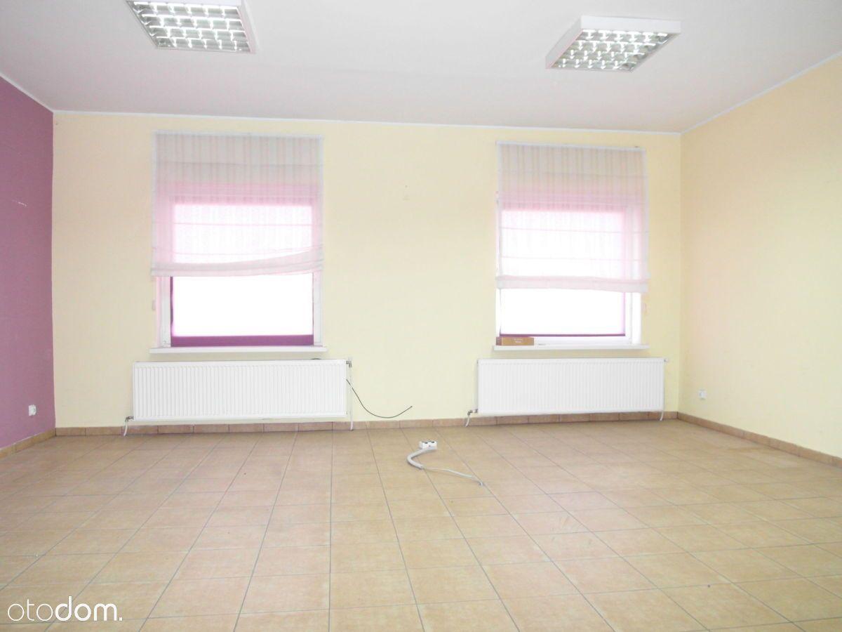 Lokal użytkowy, 62,50 m², Dragacz
