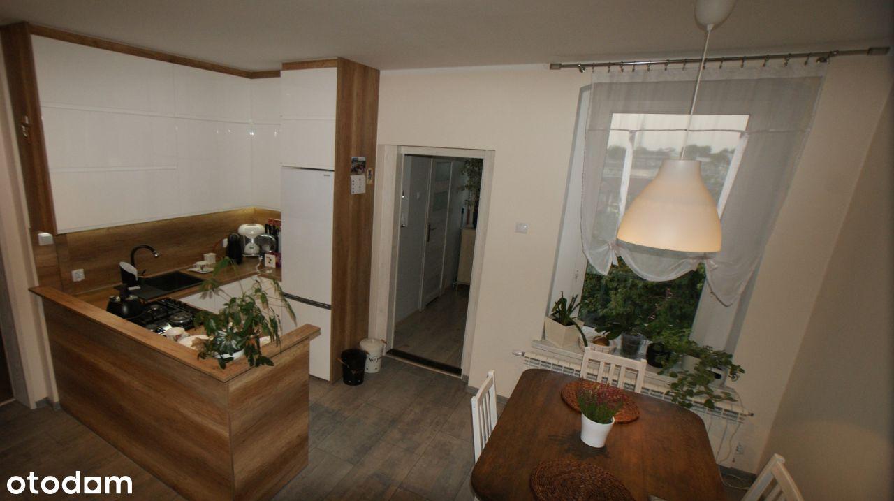 Śródmieście 2 pokoje 47 m2 z ogródkiem !!