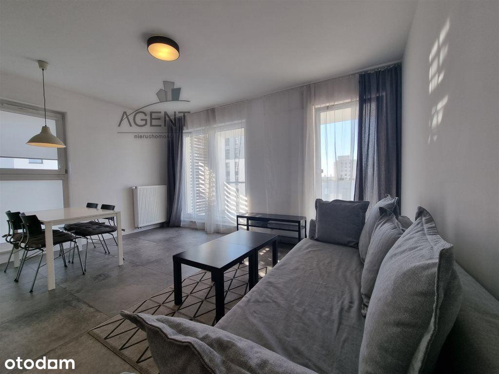 Mieszkanie, 58 m², Bydgoszcz