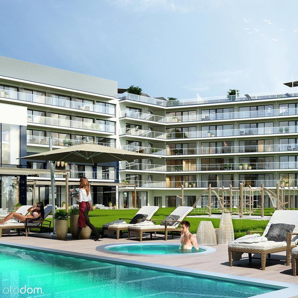 Nowy Apartament Harmony Resort AP3.8