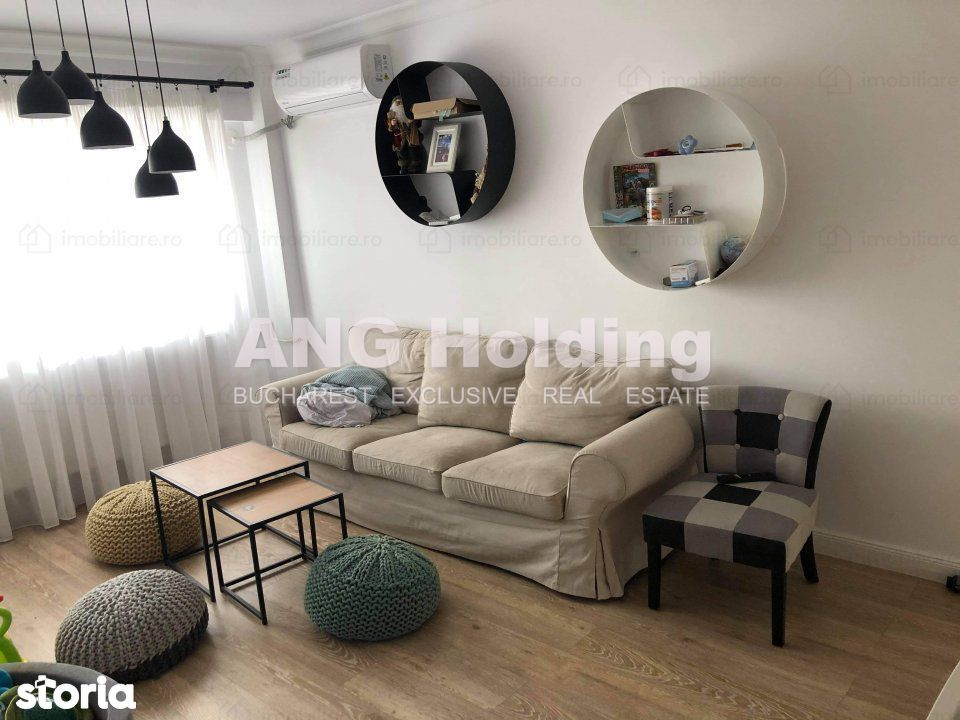 Apartament 3 camere,  ultramodern, stradal, zona Obor