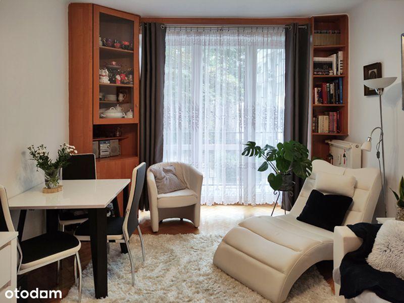 Mieszkanie 50m2, Łódź Śródmieście -do wprowadzenia