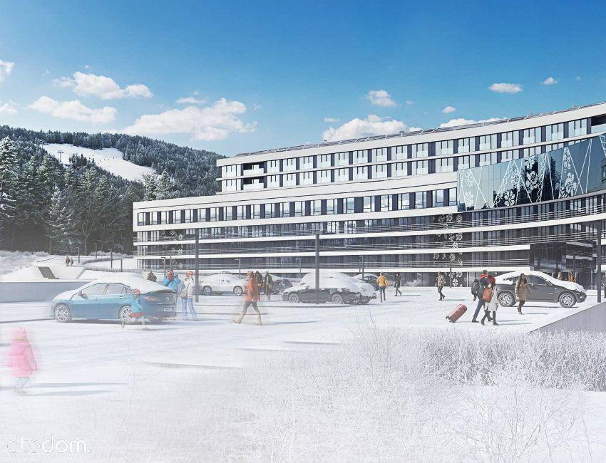 Mercure Hotels Szczyrk Resorts